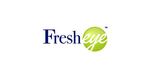 Fresh eye