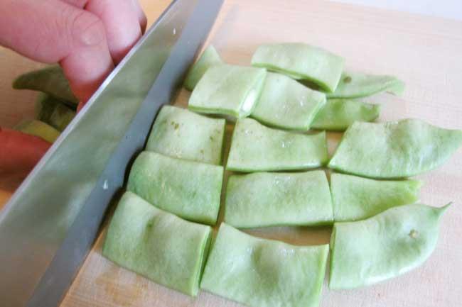 インゲン レシピ モロッコ モロッコいんげんのレシピ集!作り置きできて子供やお弁当にも人気!