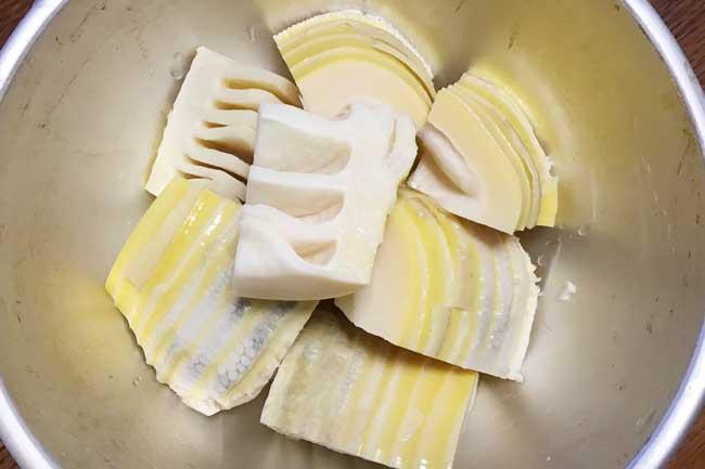 作り方 本格 発酵 メンマ